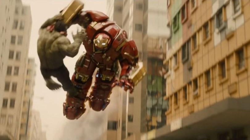 A-Era-de-Ultron-Hulk-vs-Homem-de-Ferro-2-838x471 Crítica: Os Vingadores: A Era de Ultron