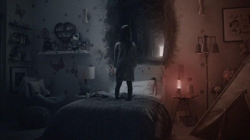 Trailer legendado de Atividade Paranormal 5