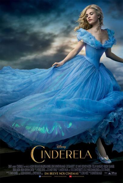 Piores Filmes do ano Cinderela