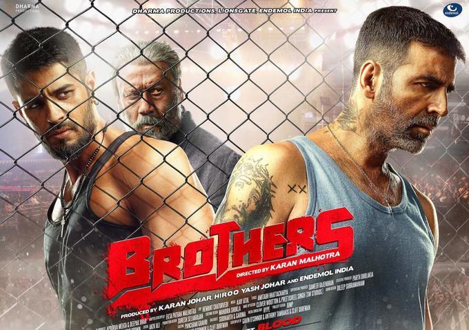 Bollywood produz remake de Guerreiro