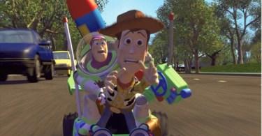 Filmes de 1995 - Toy Story