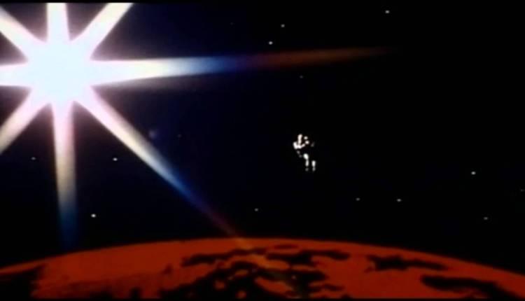 Filmes que se passam no espaço – Dark Star