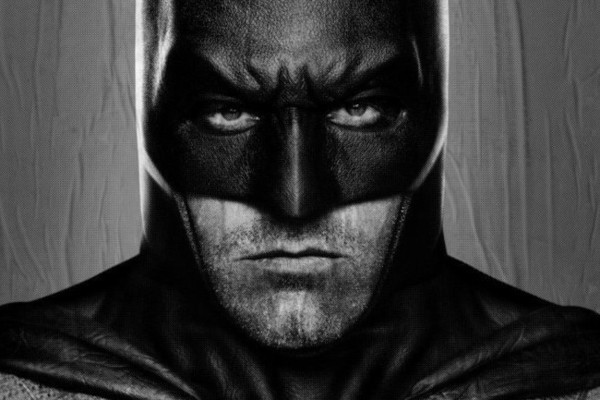 Mais Batman Menos Superman