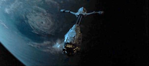 Melhores filmes que se passam no espaço – Enigma do Horizonte
