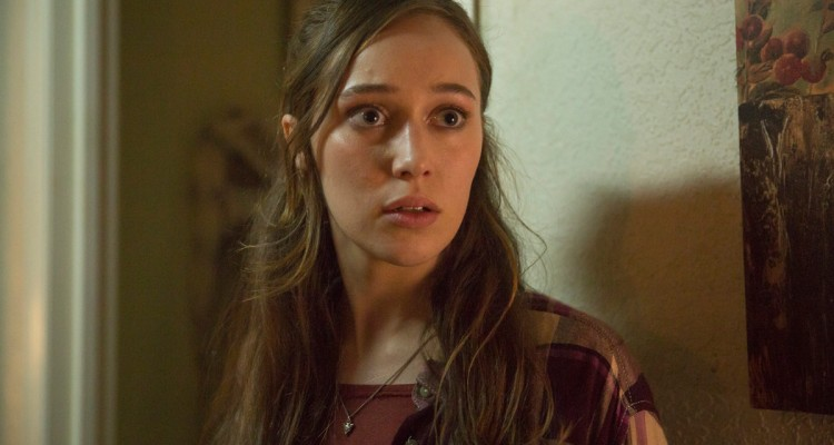 Review Fear the Walking Dead s1e04