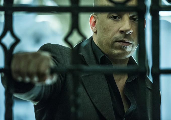 Vin Diesel Trailer de The Last Witch Hunter