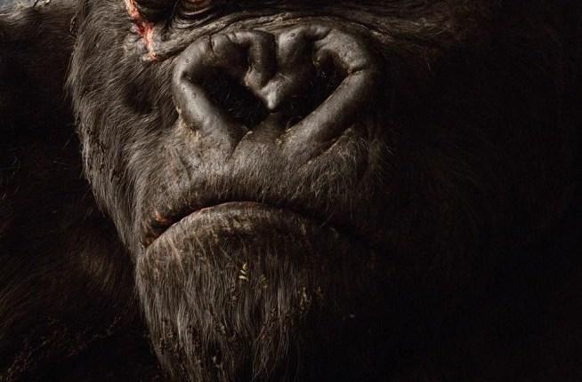 Melhores Filmes de Aventura dos anos 2000 – King Kong