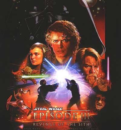 Melhores filmes de aventura dos anos 2000 – Star Wars