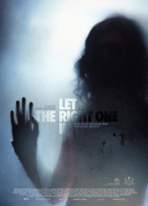 Melhores filmes de terror dos anos 2000 - Deixa ela entrar