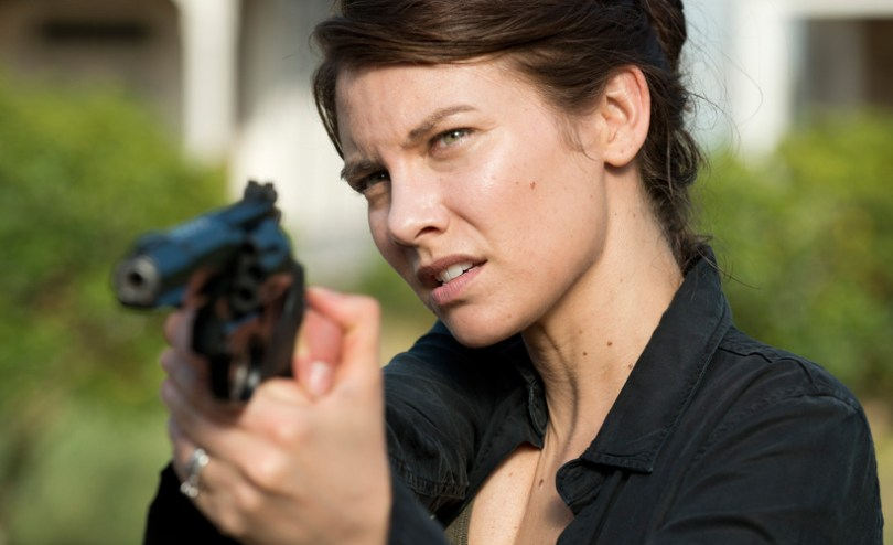 "The-Walking-Dead-s06e02 Review: The Walking Dead s06e02 - ""JSS"""