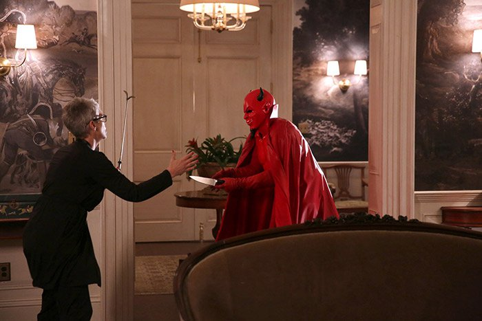 "Review-Scream-Queens-s01e08 Review: Scream Queens s01e08 - ""Mommy Dearest"""