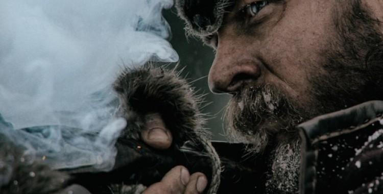 O-Regresso-palpites-do-Oscar Alex Gonçalves e os filmes assistidos em janeiro
