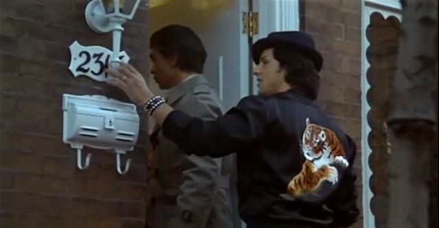 Rocky-II Filme: Rocky II - A Revanche