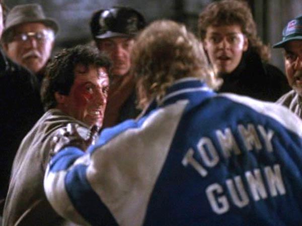 Rocky-V Filme: Rocky V