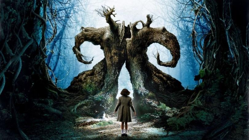 Filmes que completam 10 anos em 2016 O Labirinto de Fauno