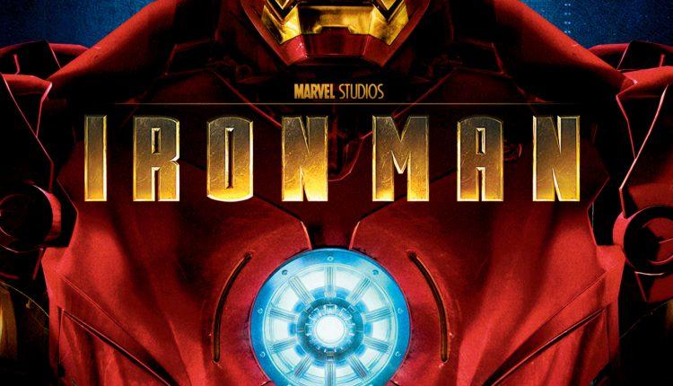 Melhores filmes de ação dos anos 2000 – Homem de Ferro