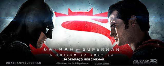 Batman vs Superman pre