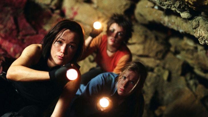 Cinco-grandes-filmes-de-terror-sobre-sobrevivencia-Os-Estranhos Top 5: Noites Infernais - Cinco grandes filmes de terror sobre sobrevivência