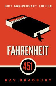 fahrenheit451-195x300 Fahrenheit 451 ganhará uma nova versão produzida pela HBO