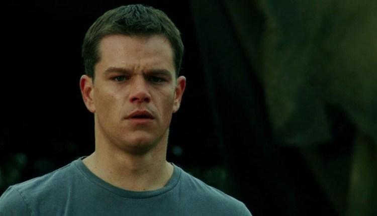 A Supremacia Bourne – melhores filmes de ação dos anos 2000