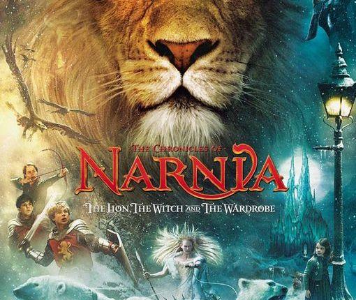 As Cronicas de Narnia – O Leao o Feiticeiro e o Guarda-Roupa