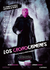 Crimes Temporais Filmes sci-fi dos anos 2000