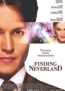 Melhores Filmes de Drama dos Anos 2000 - Em Busca da Terra do Nunca
