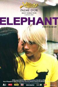 Melhores filmes de drama dos anos 2000 - Elephant