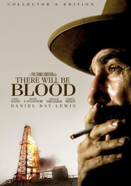Melhores filmes de drama dos anos 2000 - Sangue Negro