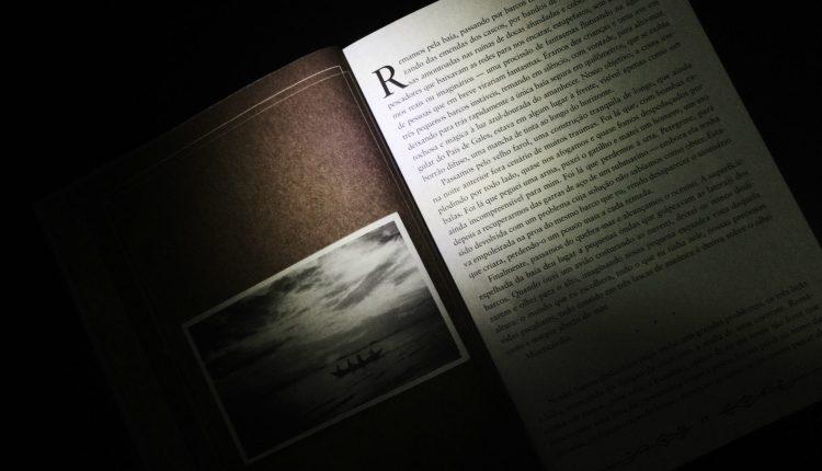 Livro Cidade dos Etereos 05
