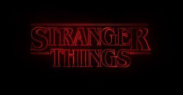 as músicas de stranger things