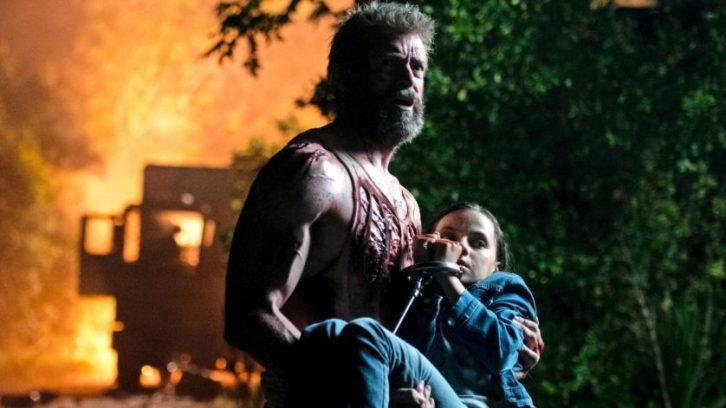 Logan-1 Crítica: Logan