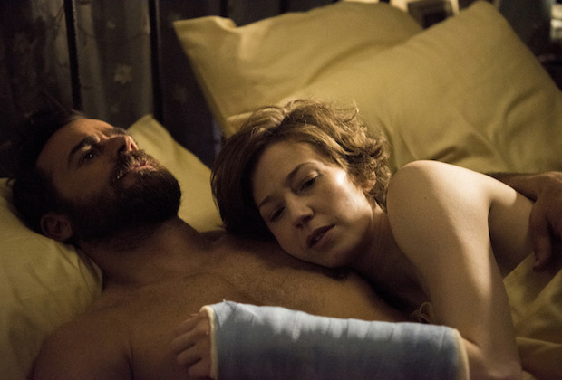 review the leftovers s03e01 - the book of kevin