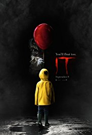 poster-a-coisa Crítica: It: A Coisa (2017)
