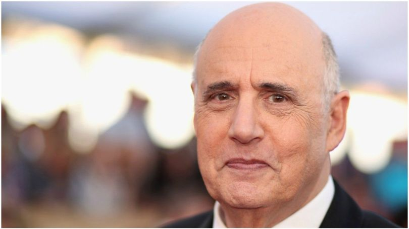 Lista o lado negro de Hollywood jeffrey tambor