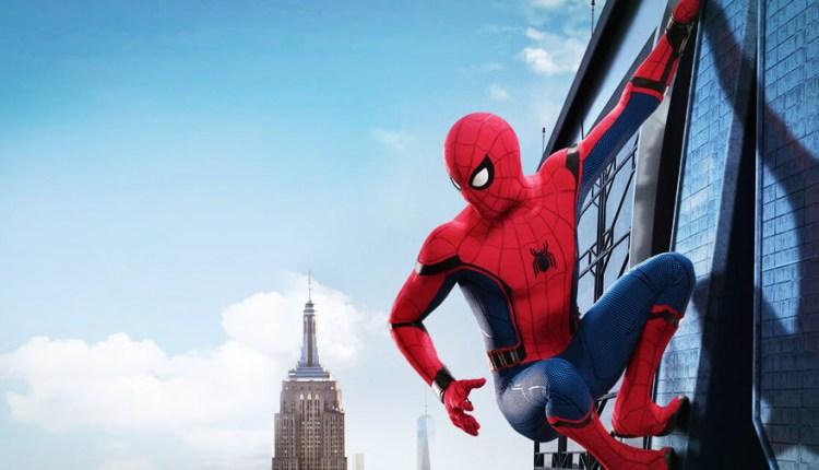Homem-Aranha-de volta ao lar 2