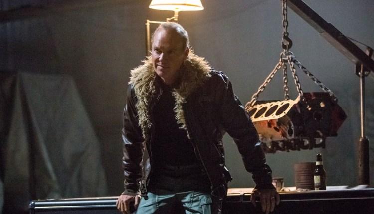 Michael Keaton – Abutre – Homem-Aranha De Volta ao Lar – viloes 2017
