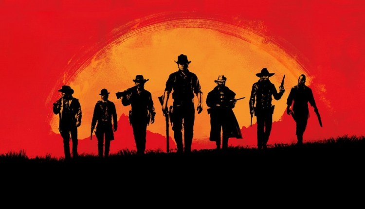 games em 2018 – red dead redemption 2