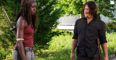 review the walking dead s08e08