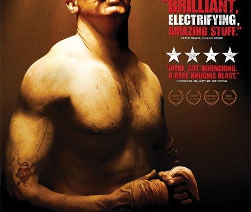 Bronson – melhores filmes de 2008