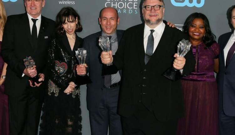 Critics' Choice Awards 2018: veja os ganhadores