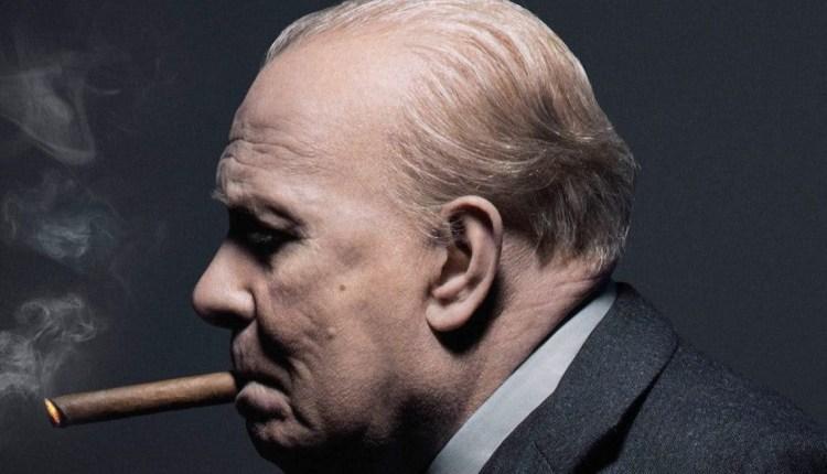 filmes de drama – gary oldman – destino de uma nacao