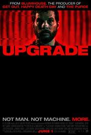 melhores filmes de ficção-cientifica de 2018 – upgrade