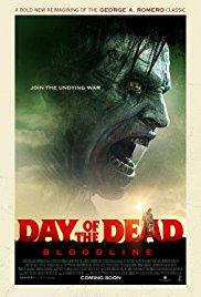 piores filmes de 2018 – day of the dead