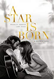 poster nasce uma estrela