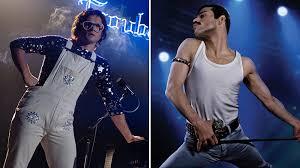 Rocketman x Bohemian Rhapsody
