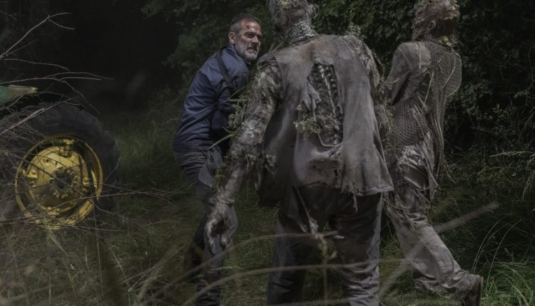 Review The Walking Dead s10e03