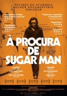 a procura de sugar man poster
