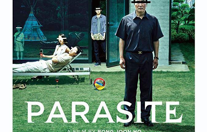 melhores filmes de 2019 – parasita