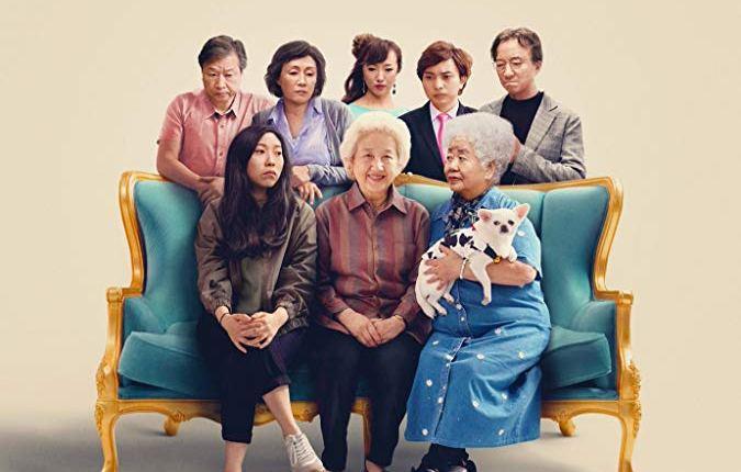 melhores filmes de comédia de 2019 – the farewell
